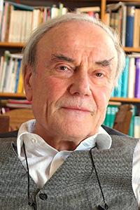 Schriftführer: Pastor em. Dr. Dieter Müller, Kiel