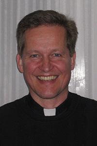 Beisitzer: Pastor Jürgen Schacht, Sahms