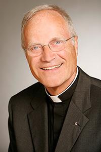 Pastor Ulrich Rüß, Hamburg